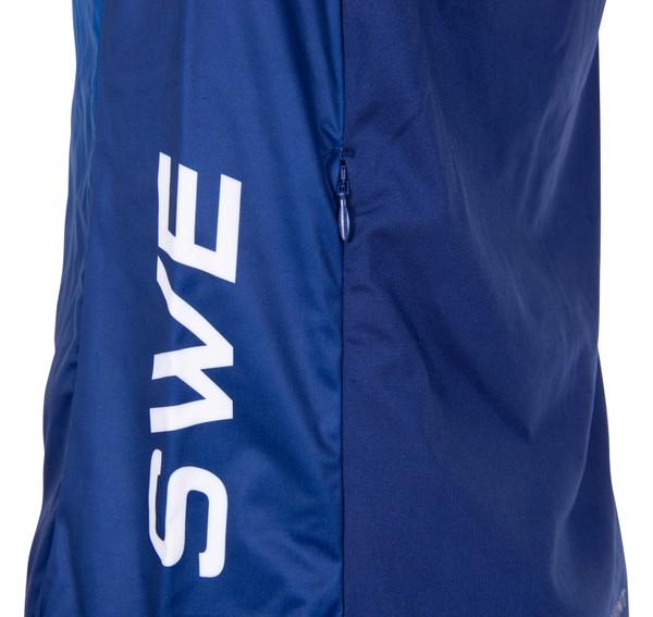 Race 3-Layer Vest