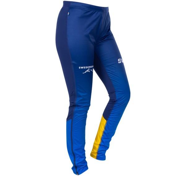 Race 3-Layer Pants W