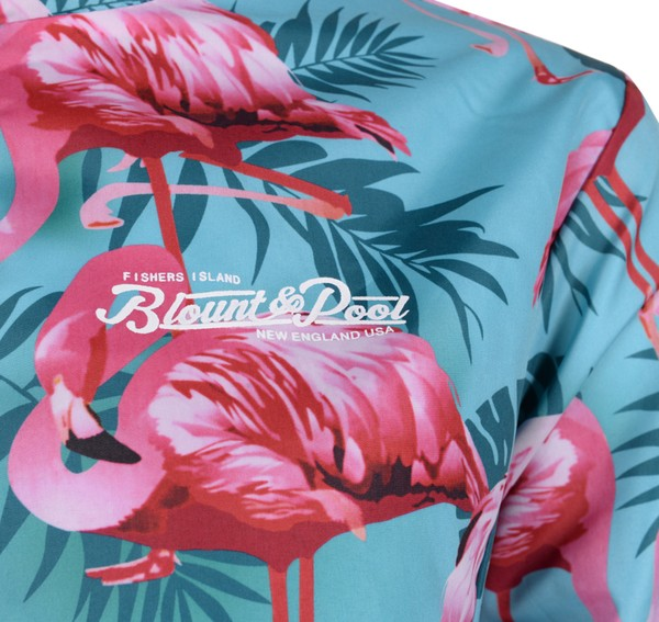 Buy Blount & Pool Flamingo Wind Jacket W Women Sportshopen