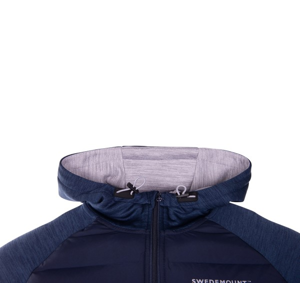 Training Hybrid Jacket