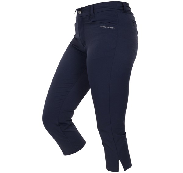 On Course 3/4 Pants W
