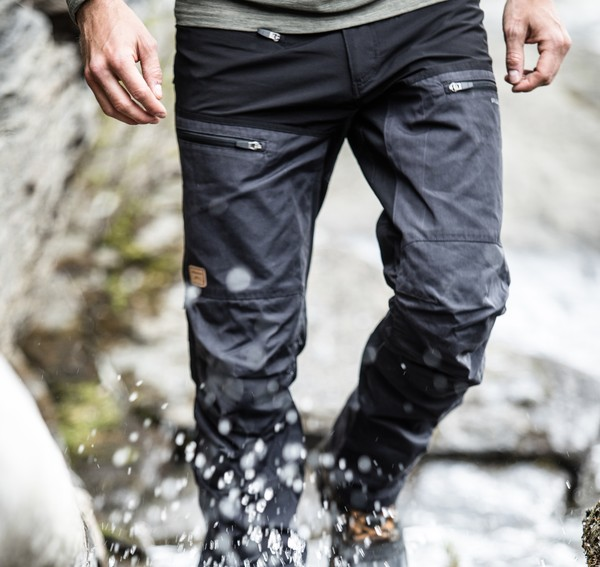 Nordkap Stretch Pants 2.0
