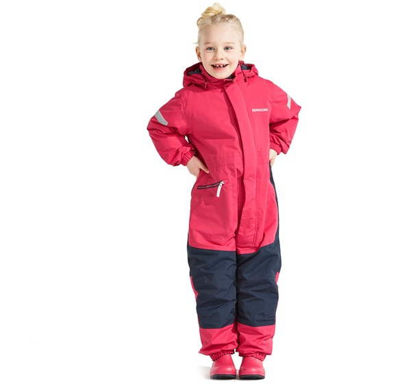 Tysse Kid's Coverall