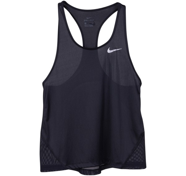 Nike Miler Women's Running Tan