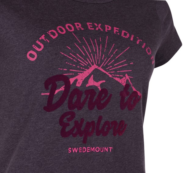Expedition Tee W
