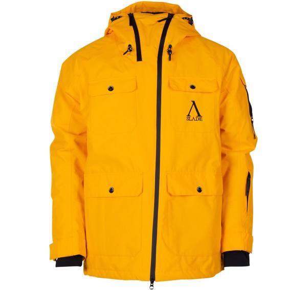 Aspen Jacket Sr