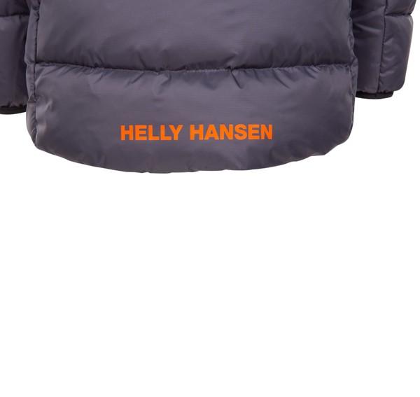Helly Hansen Isfjord Junior dunjacka 146 CABERNET Köp