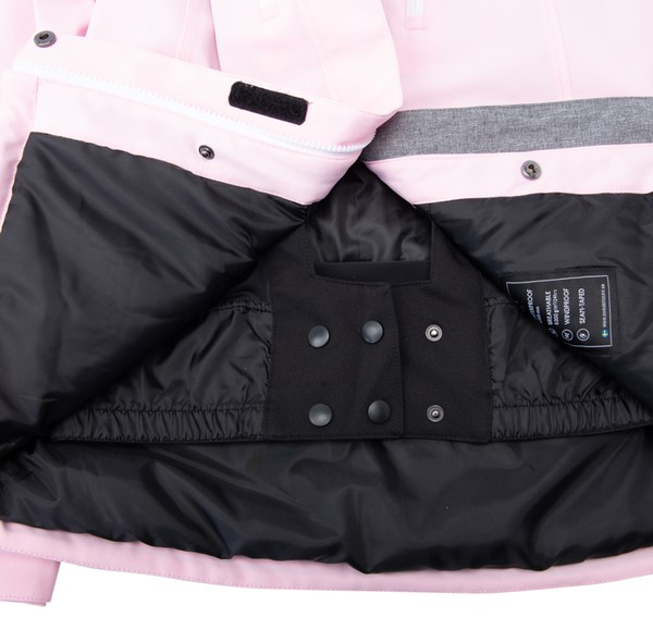 Cervinia Softshell Jacket W
