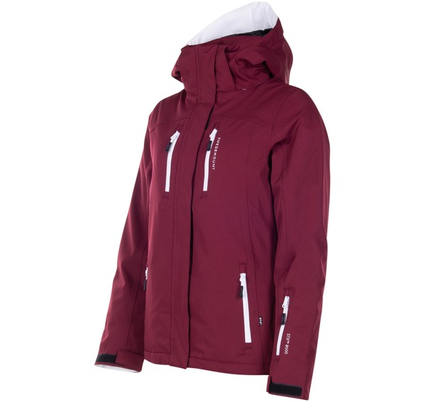 Cervinia Softshell Jacket W