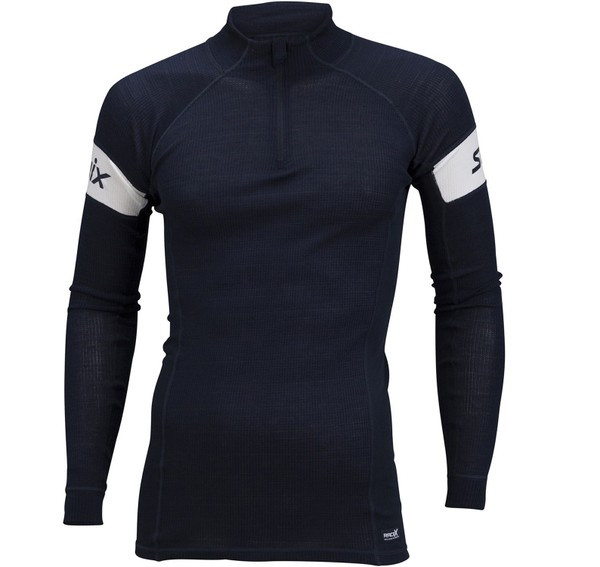 RaceX Warm bodyw halfzip Mens