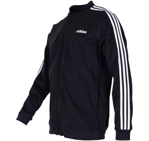 Track suit Back 2 Basic 3-Stripes - svart
