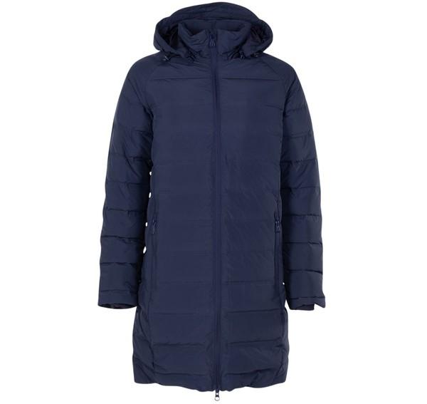 Beckett Down Jacket