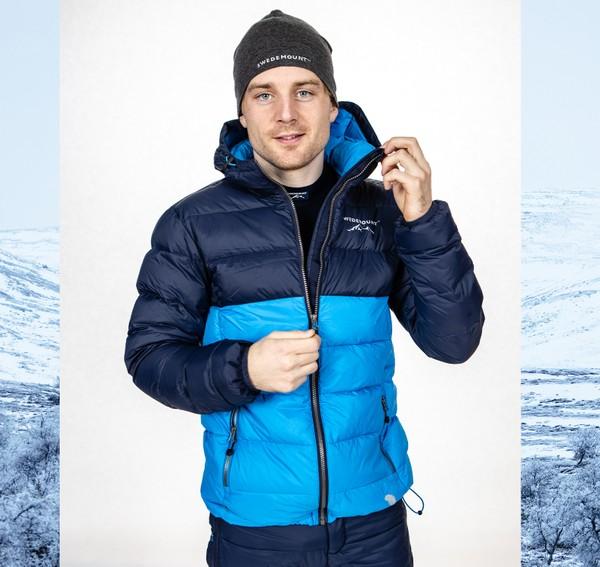 Östersund Down Jacket 2.0 SR