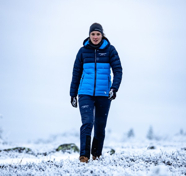 Östersund Warm Pant 2.0 W