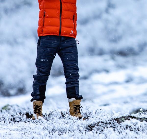 Östersund Warm Pant 2.0 SR