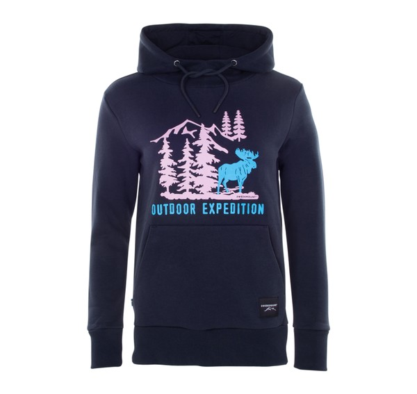 Forest Hood W