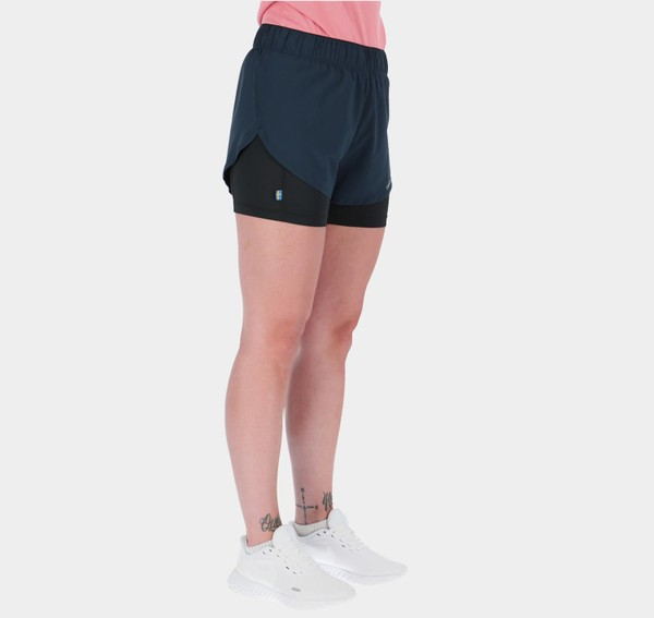 Training 2in1 Shorts W
