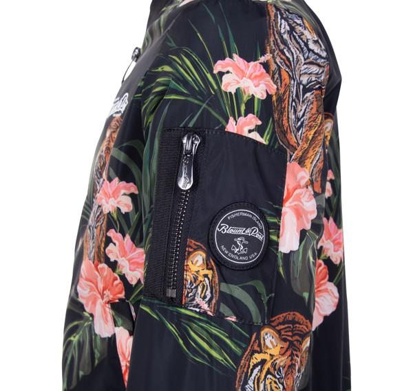 Maui Bomber Jacket JR