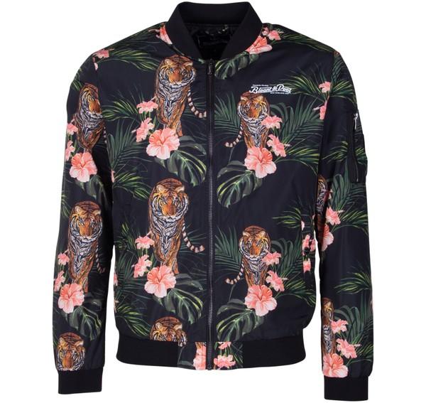 Maui Bomber Jacket