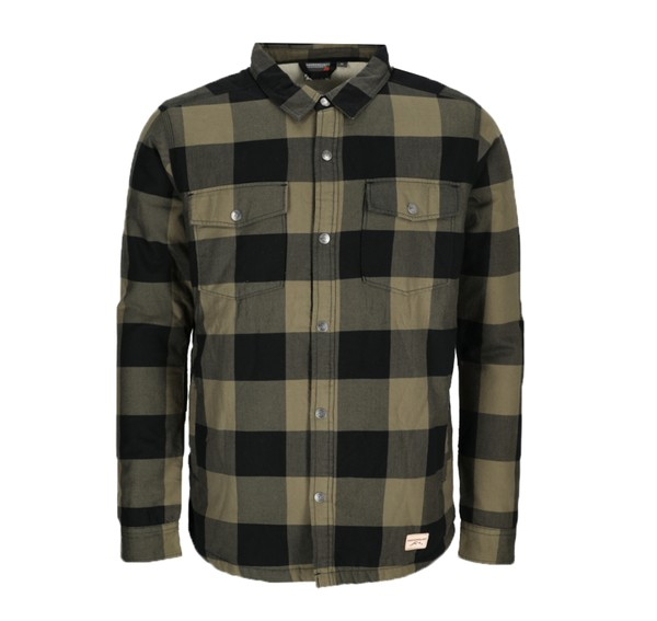 Forest Pile Shirt