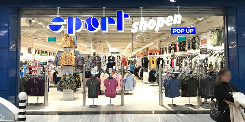 populära affärer i stockholm