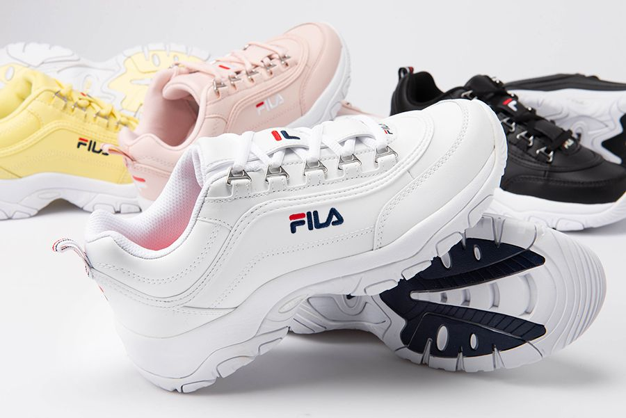 Alla skor från Fila Sportshopen