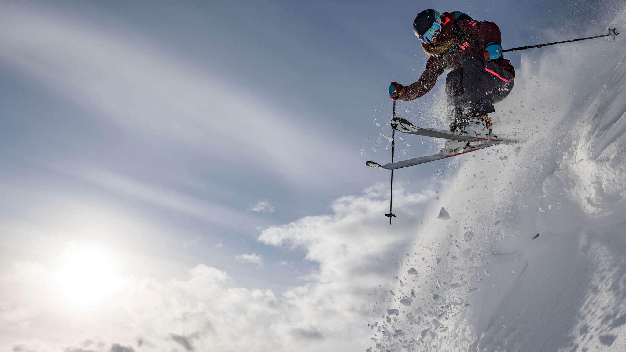 hur långa skidor ska man ha