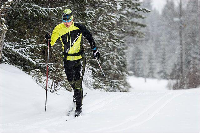 hur långa slalomskidor ska man ha