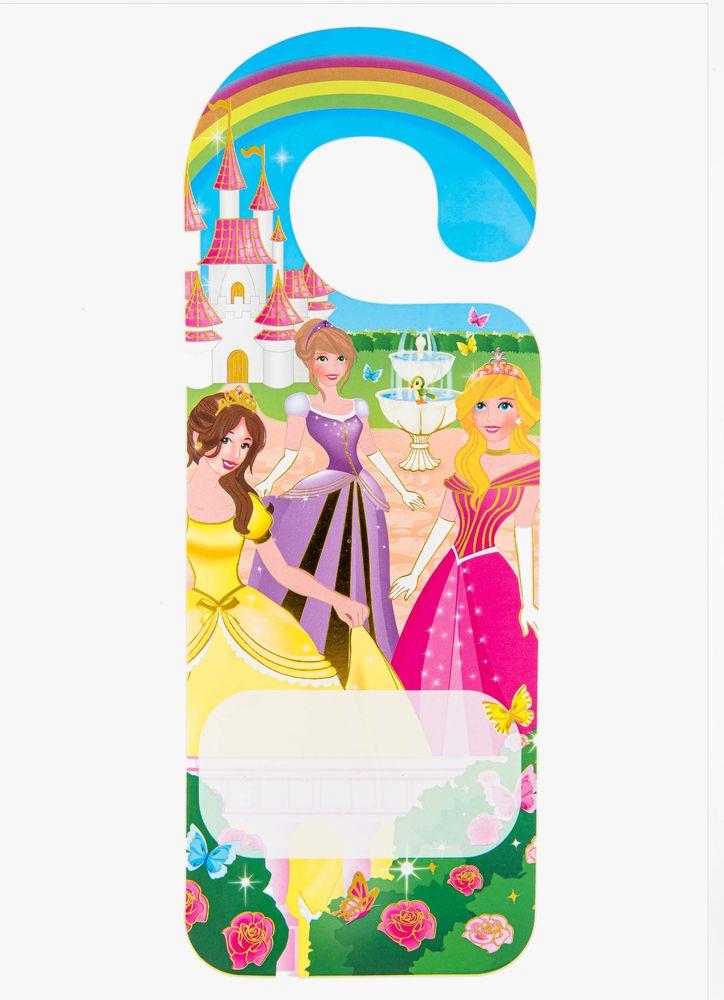 Dörrhängare prinsessor