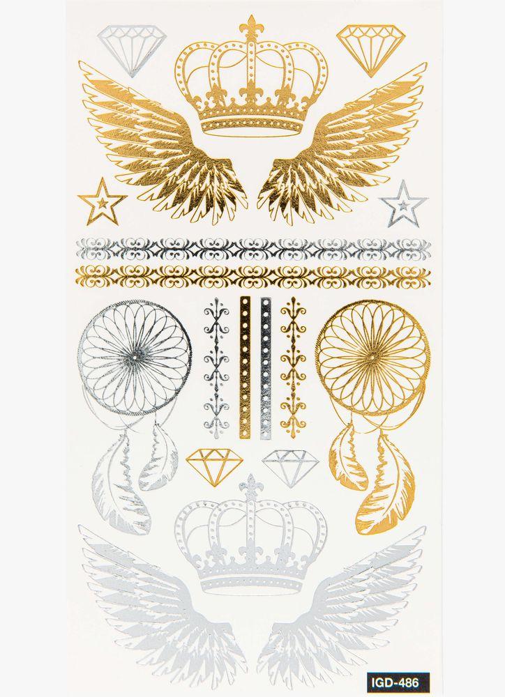 Kungliga tatueringar