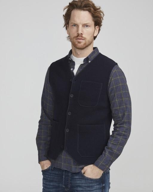 Benny Vest