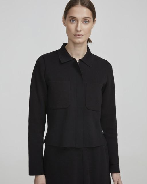 Gabriella Zip Jacket