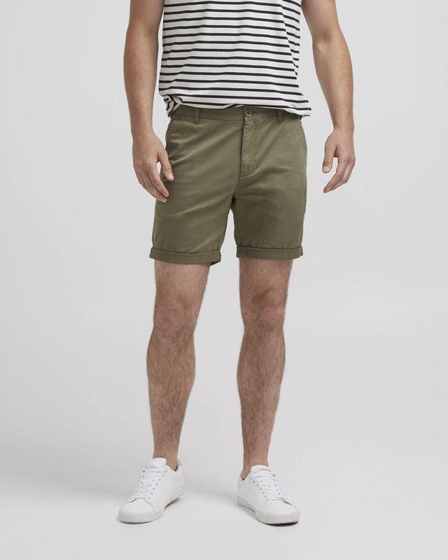 Ludde Shorts