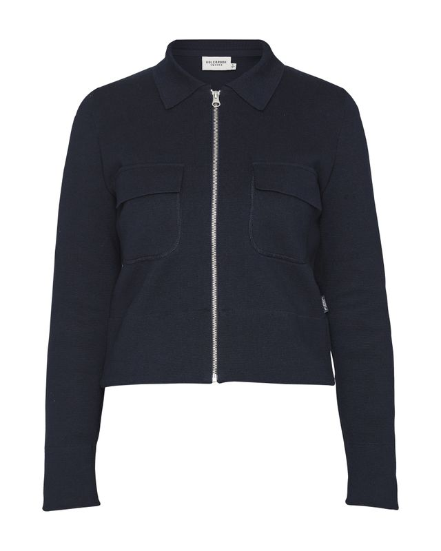 Barbro Zip Jacket