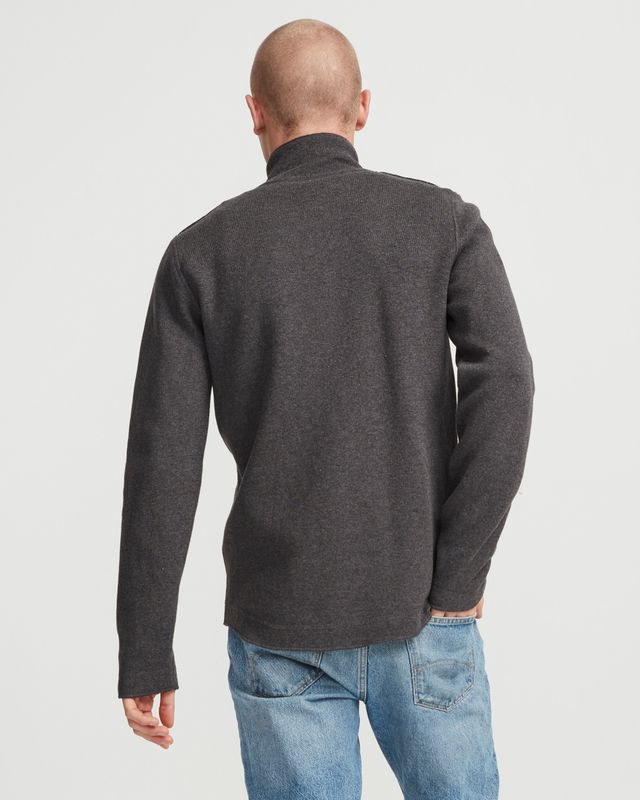 Bertil Zip Jacket