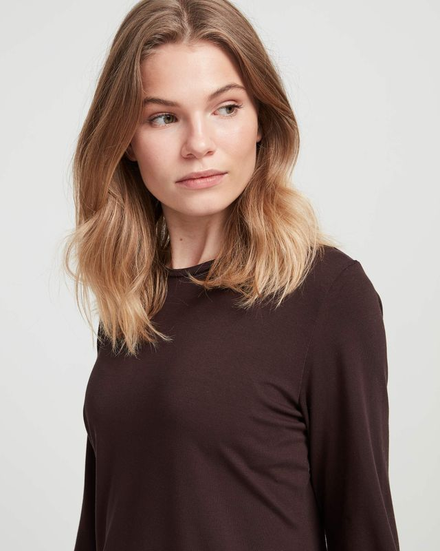 Bianca Longsleeve