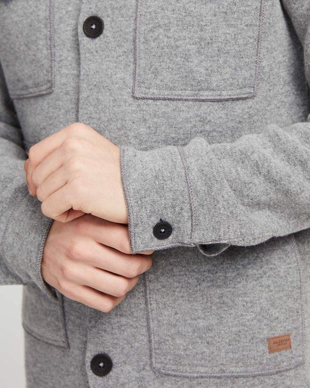 Danne Wool Shirt