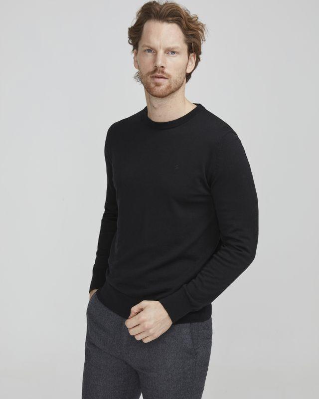 Niklas Crew