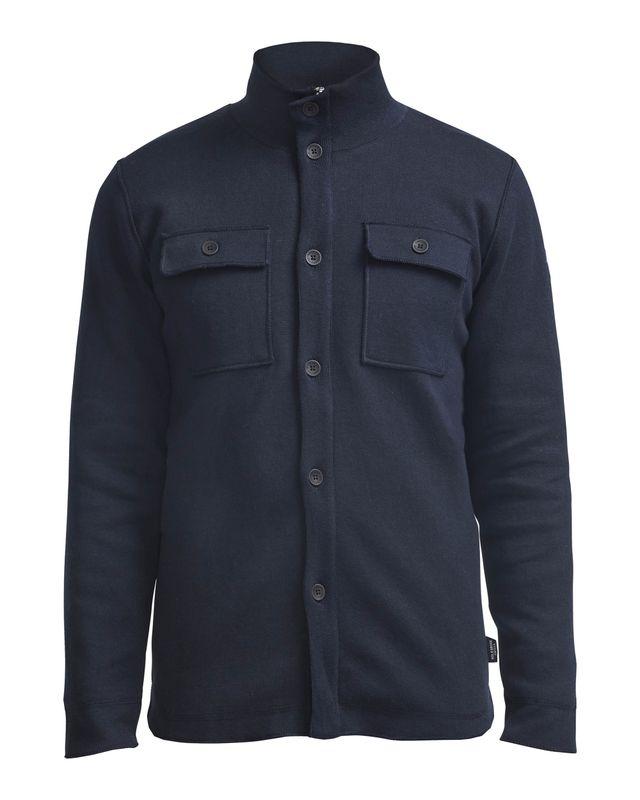 Edwin Shirt Jacket WP