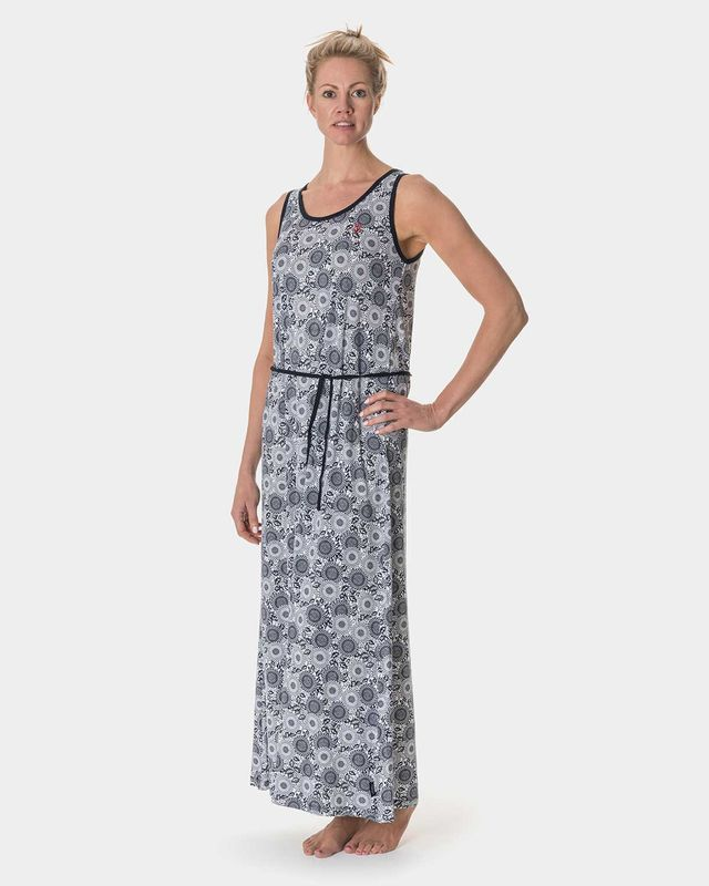 Malva Maxidress