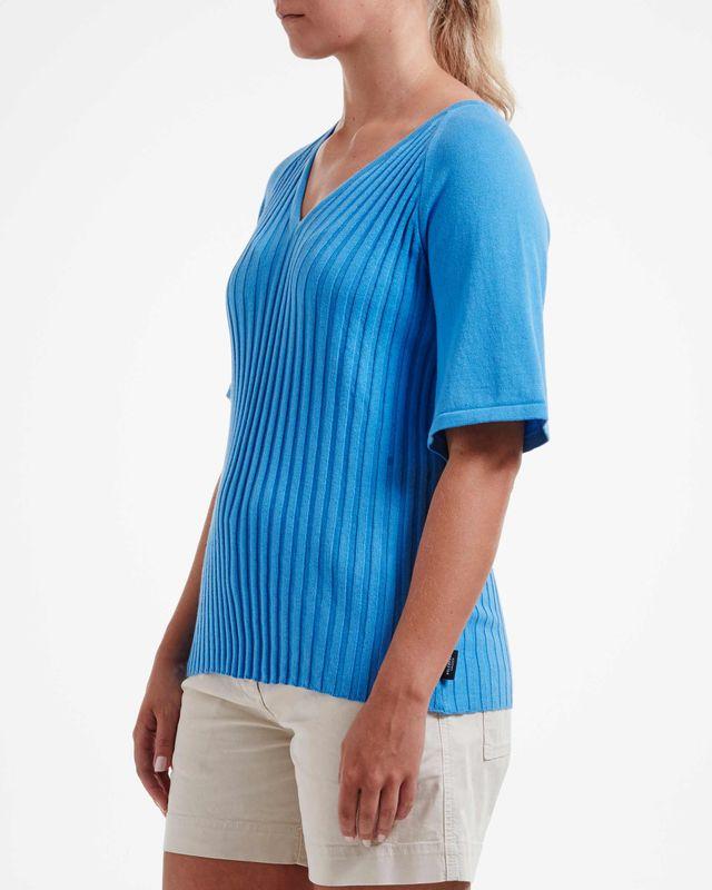 Belinda V-neck Top
