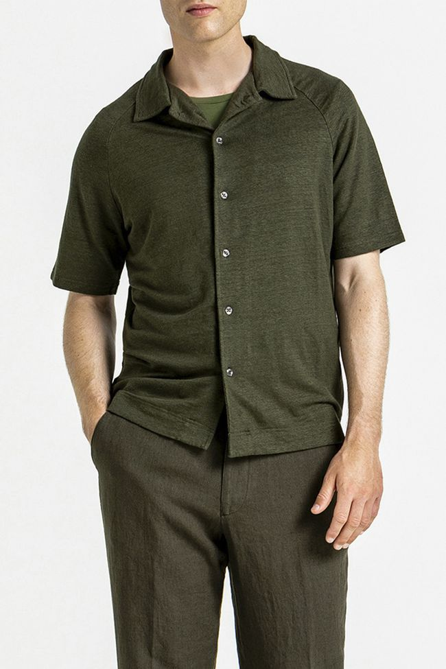 Albin Short Sleeve shirt