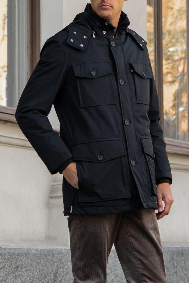 Colton winter jacket
