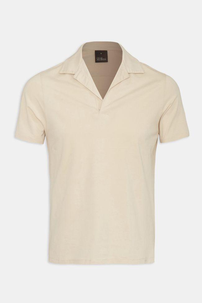 Cornelis short sleeve Poloshirt