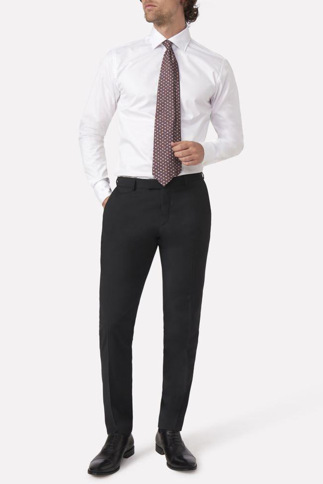 Damien wool trousers
