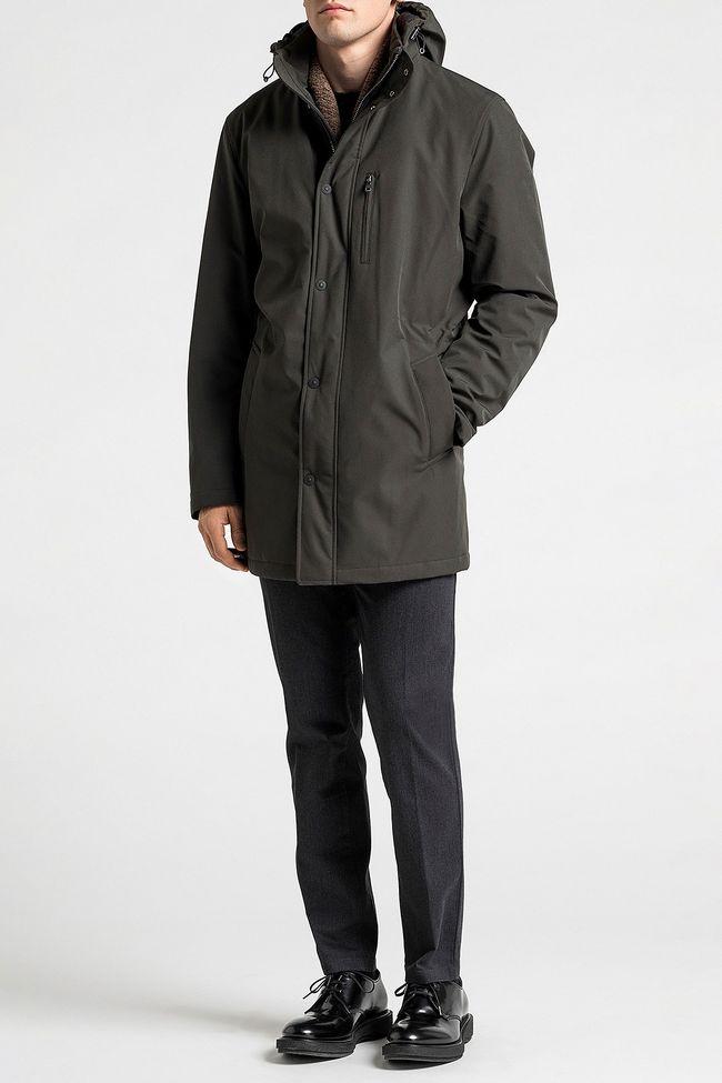 Dammond jacket