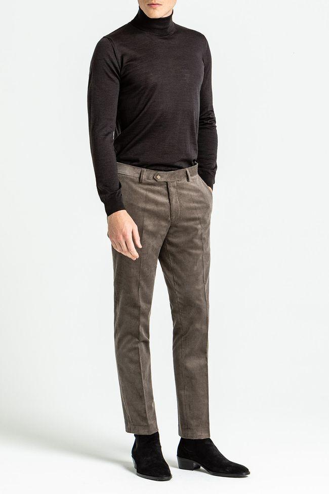 Diego corduroy trousers