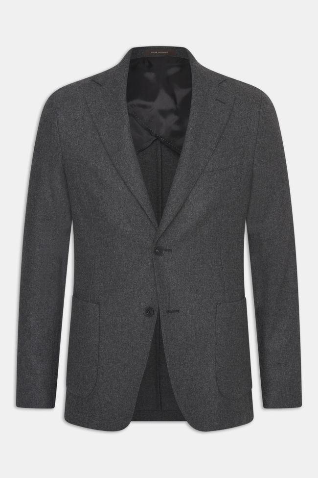 Egel flannel blazer