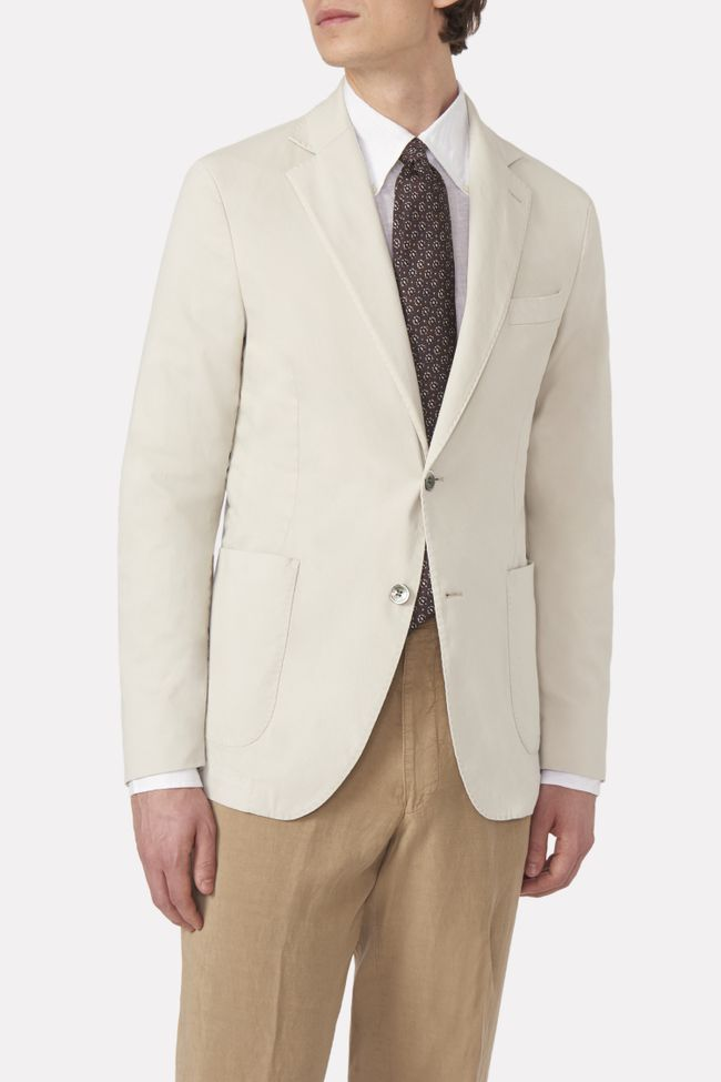 Egel Cotton Blazer