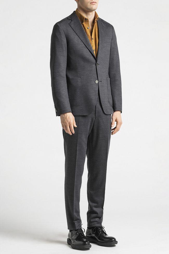 Egel Patch Soft Suit